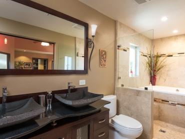 Master Bedroom and Bathroom Remodel