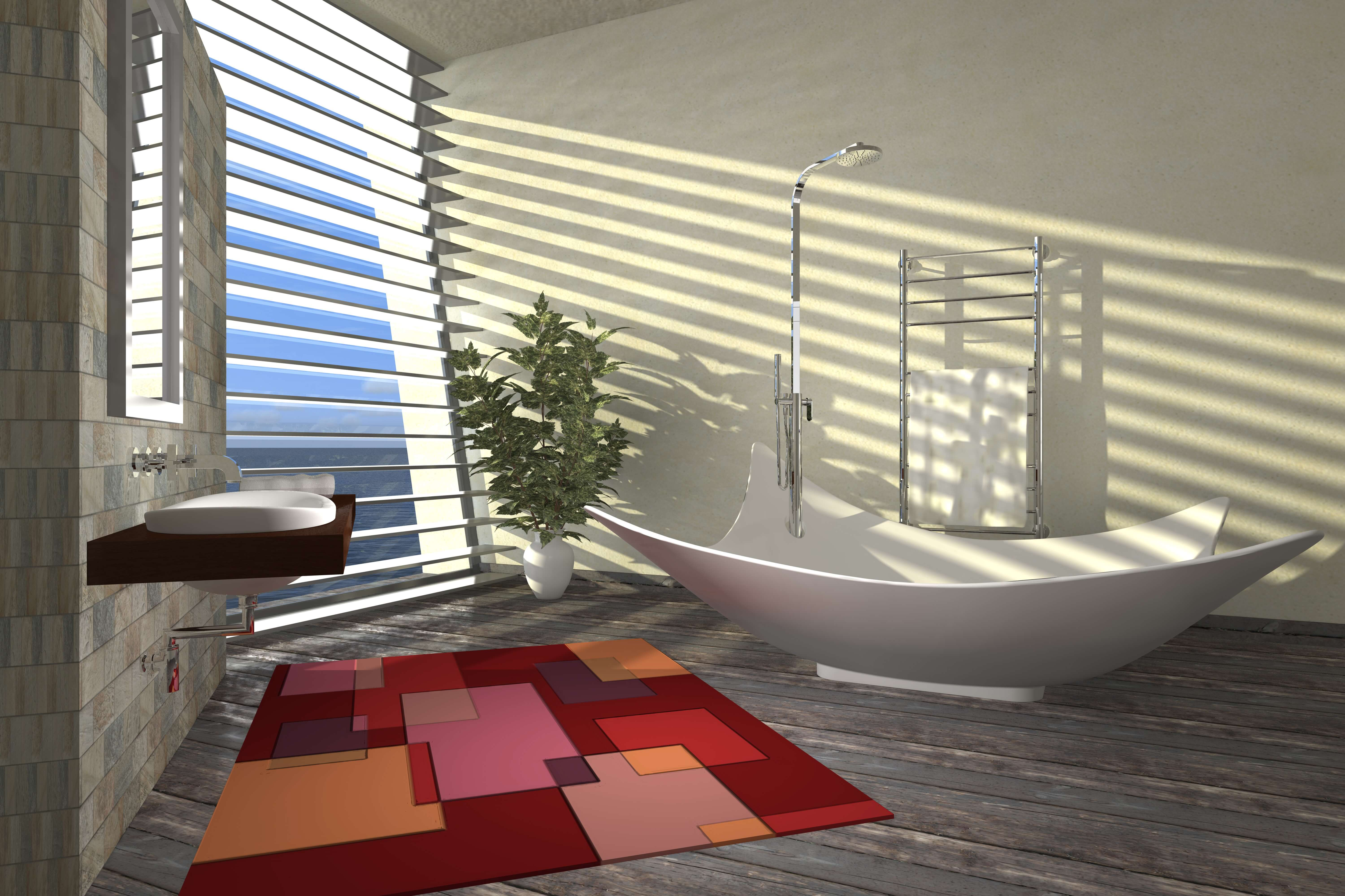 4 Bathroom Addition Design Styles