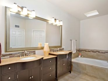 Bathroom Remodel in Temecula