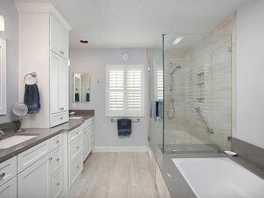 Bathroom Remodel In Escondido